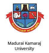 madurai-kamarajar-university