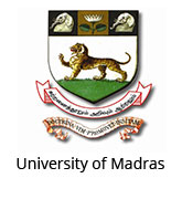 university-of-madras