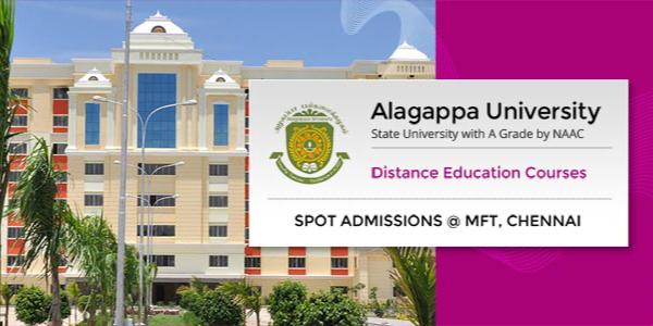 Alagappa University in Koramangala, Bangalore | 5 people ...